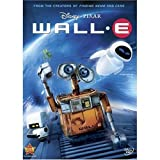 Wall-E was completely and totally made of win.
