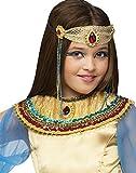 Big Girls' Deluxe Cleopatra Costume Medium (8-10)