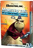 Monsters Inc Monster Tag by Disney Interactive Studios