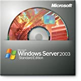 Microsoft OEM Windows Server 2003 Standard Edition