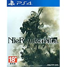 NieR: Automata (English & Chinese Subs) For PlayStation 4 [PS4] Enix Square