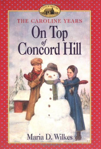 On Top of Concord Hill