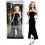 "Mattel Year 2012 Barbie Pink Label Collector Movie Series "" The Twilight Saga"" 12 Inch Doll Set - RO"