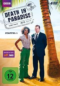 Death in Paradise - Staffel 1 [4 DVDs]: Amazon.de: Ben