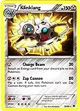 Pokemon - Klinklang (76) - Emerging Powers
