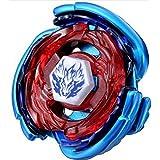 Beyblade 4 D Rapidity Metal Fusion Beyblades Toy Set Beyblade Big Bang Pegasis (Cosmic Pegasus) Blue Wing Version