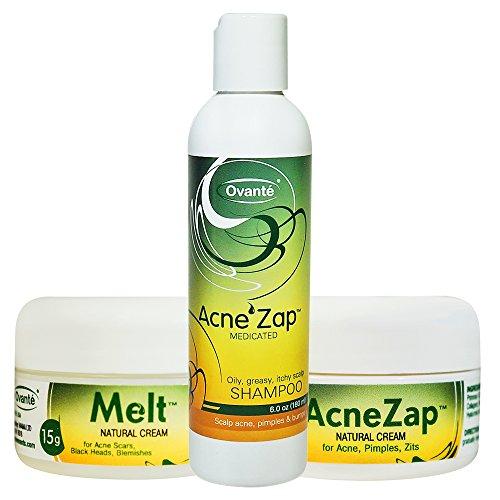 Natural DIY Sensitive Skin Cleanser