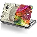 CVANU Brain Laptop Skin