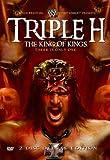 WWE トリプルH キング・オブ・キングス(2枚組)