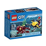LEGO City Deep Sea Explorers 60090 Scuba Scooter Building Kit