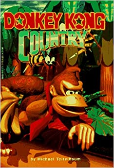Donkey Kong Country: Michael S. Teitelbaum, Leif Peng