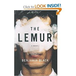 The lemur a novel e book by elliottoyy on deviantart the lemur a novel benjamin black fandeluxe Gallery