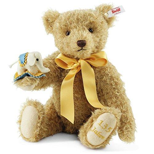 135 Year Jubilee Teddy Bear