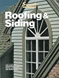 Roofing And Siding: Sunset Books