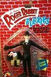 Who Framed Roger Rabbit Flexies: JUDGE DOOM Bendie 6