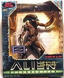 1997 Alien Resurrection Warrior Alien Movie Edition by HASBRO/KENNER