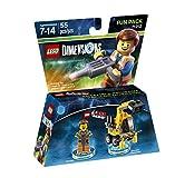 LEGO Movie Emmet Fun Pack - LEGO Dimensions