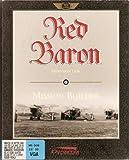Red Baron Mission Builder Expansion Disk