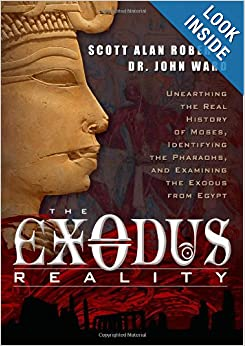 Dr.John Ward & Carmen Boulter | Exodus of Egypt and Ancient Sites - Powered by Inception Radio Network