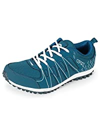Pro (from Khadims) Men's Synthetic Sports Sneakers - B017389PIY