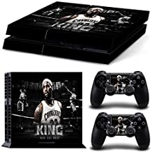 Elton DEFY The Odds (The King) Theme 3M Skin Sticker Cover For PS4 Console And Controllers