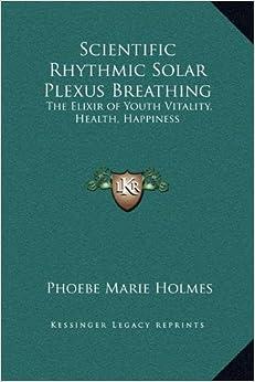 Download EBOOK Vibration and Yogi Rhythmic Breathing PDF for free