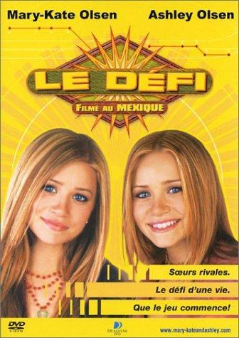 Streaming  Le Défi