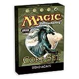 Magic the Gathering MTG 9th Edition Core Set Dead Again Theme Deck