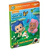 LeapFrog Nickelodeon Bubble Guppies: Bugs Day Out (for LeapReader Junior And Tag Junior)