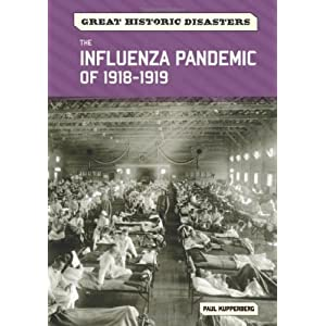 It's flu season, and the new book 'Influenza' says you should get your flu shot