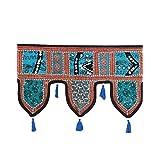 Rajrang Home Décor Patchwork Door Hanging Decorative Toran - B00O0QJGR8