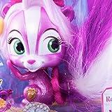 Disney Princess Palace Pets Furry Tail Friends Rapunzel Meadow Doll