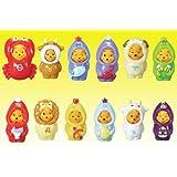 Disney Winnie The Pooh - Peek-a-Pooh Zodiac Figures