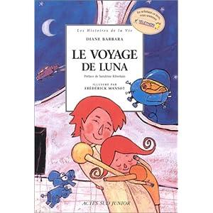 Le Voyage de Luna