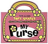 My Purse Tote-Along Soft Shapes