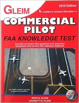 Practical Test Standards: Commercial & CFI