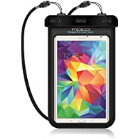 MoKo Universal Waterproof Case For Devices Up To 8.3-inch (Black)