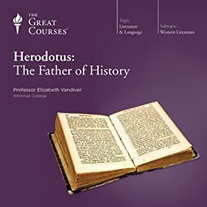 Who Wrote the First History Book? Was it Herodotus?