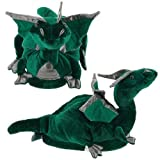 Dragon Slippers for Kids, Women and Men