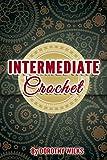 Crocheting: Intermediate Crochet (Edging, Corner 2 Corner, and Ripple and Wave Technique)