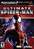 Ultimate Spiderman Platinum (PS2) by ACTIVISION