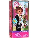 Barbie Kelly LIL GENTLEMAN TOMMY Doll (Groom) - All Grown Up Series (2002)