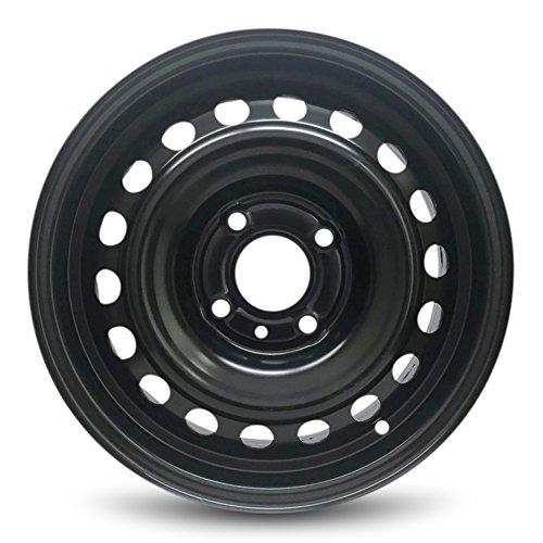 07 08 09 10 11 12 Nissan Versa 15″ 4 Lug Steel Wheel/15×5.5 Steel Rim
