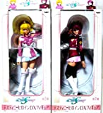 Mobile Suit Gundam SEED DESTINY Destiny Heroine DX figure all two