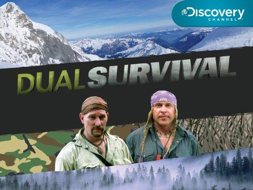 Dual survival season 1 episode 1 shipwrecked book