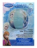 Disney Frozen Elsa, Anna and Olaf Inflatable Beach Ball - 20 inch