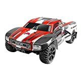 Redcat Racing Blackout SC PRO 1/10 Scale Brushless Electric Short Course Truck With Waterproof Elect