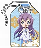 Nanana's Buried Treasure Omamori Nanana