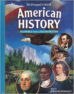 Civil War Reconstruction (nonfiction)