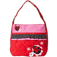 Stephen Joseph Little Girls Quilted Purse